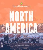 North America cover