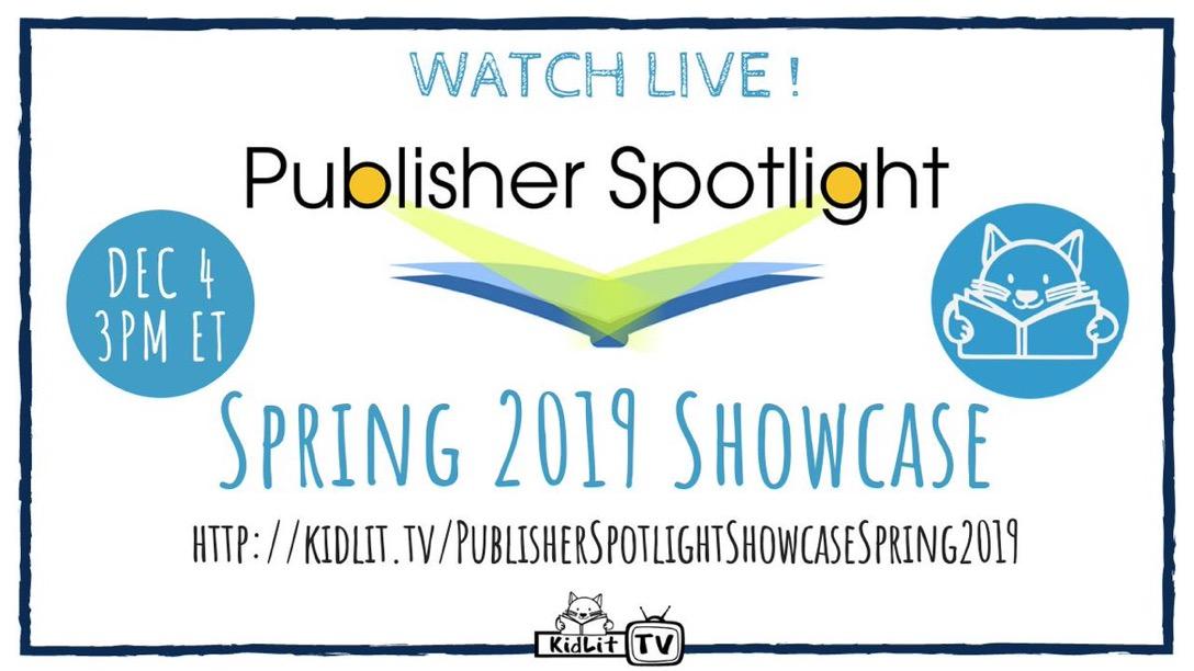 kid lit-tv-pubspotlight-showcase-spring-2019