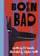 Born Bad cover