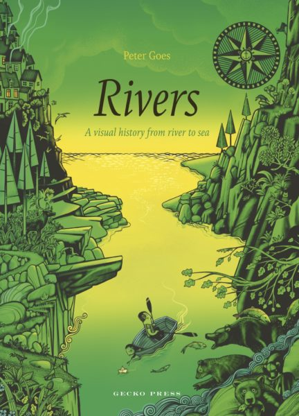 Rivers cover