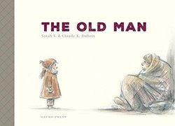 The Old man cover