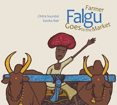 Farmer Falgu Goes to Market cover