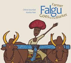 Farmer Falgu Goes to Market cover