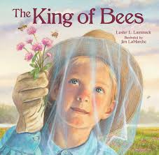King of the Bees cover