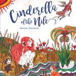 Cinderella of the Nile cover