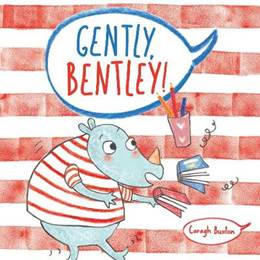 Gently Bentley cover
