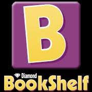 Diamond Bookshelf logo