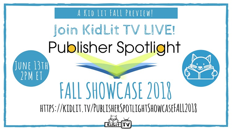 Kidlit TV Fall 2018