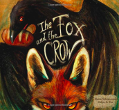 The Crow and the Fox cover