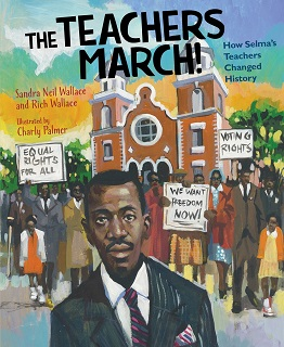 The Teachers March