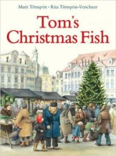 tom's Christmas Fish cover