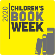 Children's Book Week 2020 logo