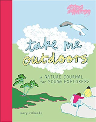 Take Me Outdoors cover