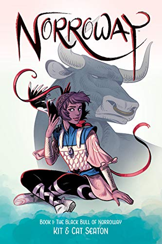 Norroway Book 1 cover