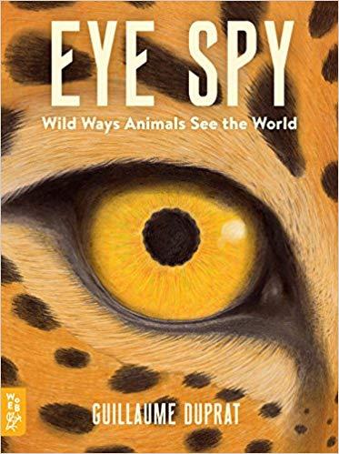 Eye Spy cover