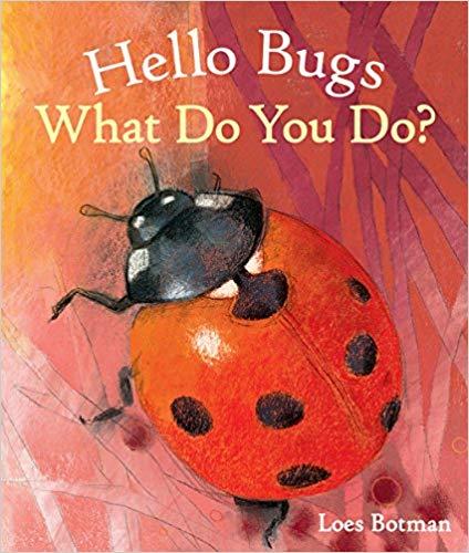 Hello Bugs, What do You Do? cover