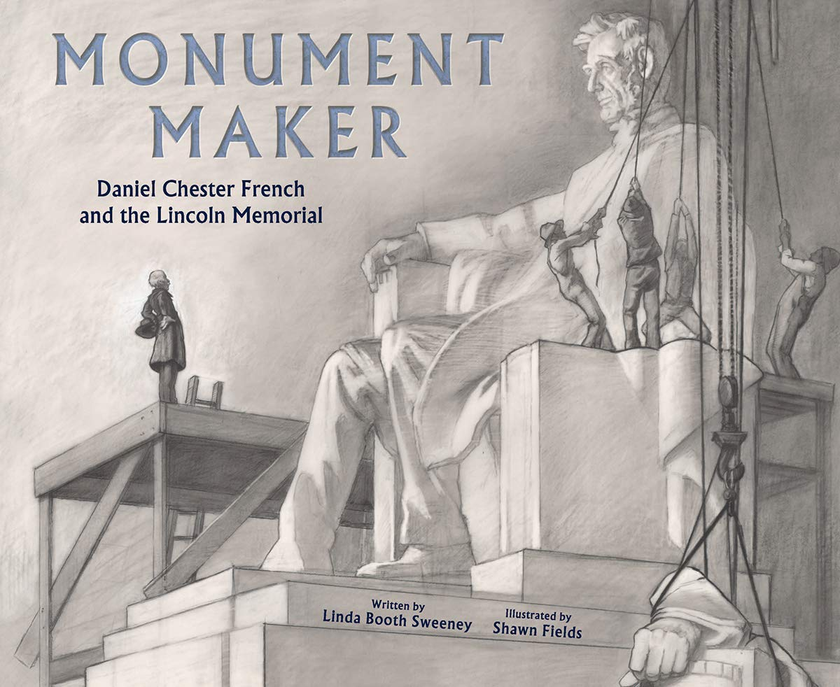 Monument Maker cover