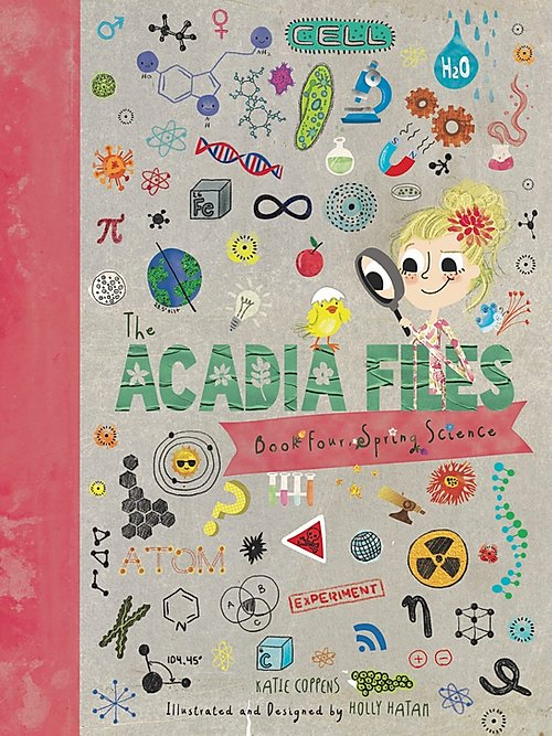 Acadia Files Spring