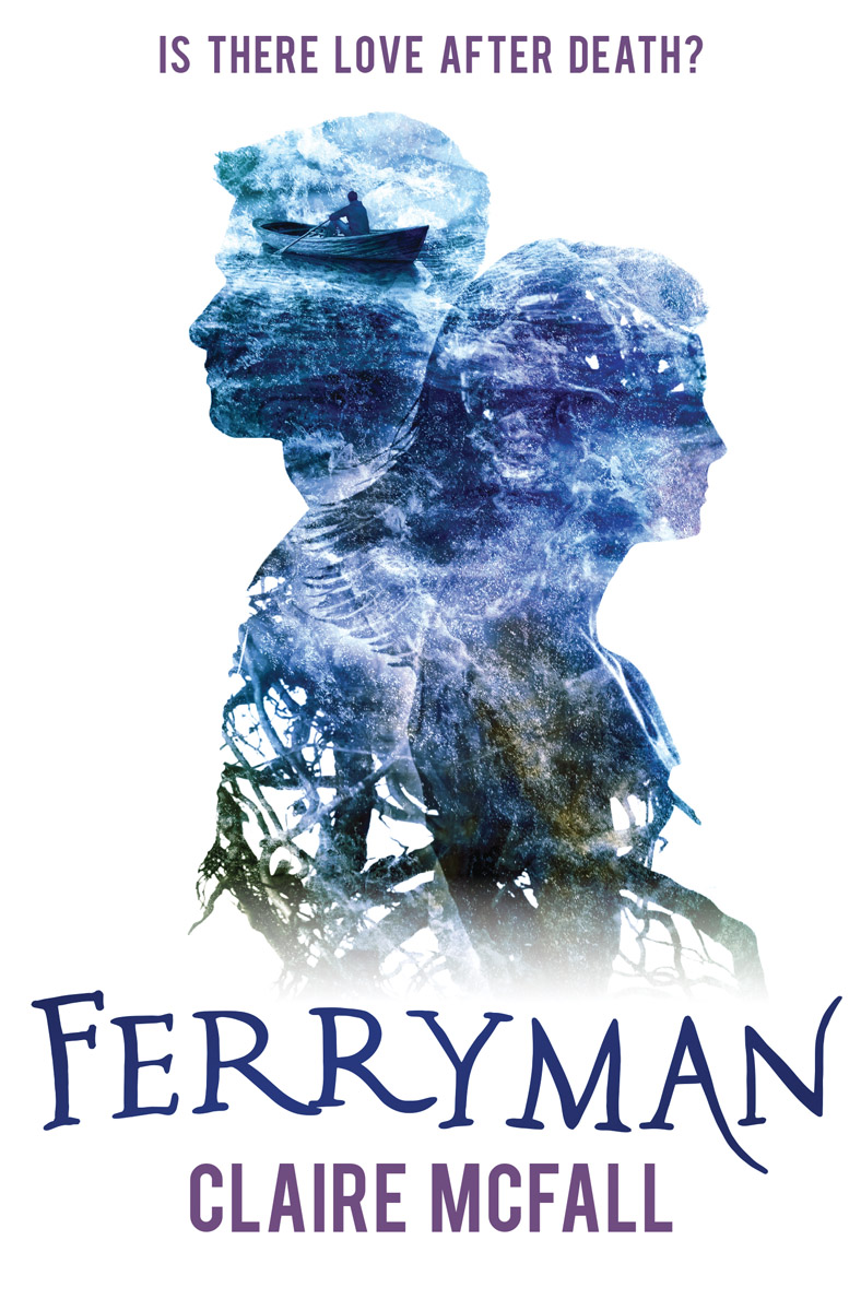 Ferryman cover