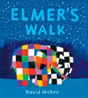 Elmer's Walk cover