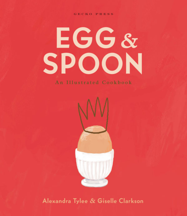 Egg and Spoon cover