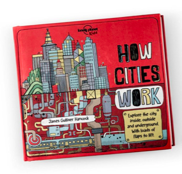 How Cities Work cover