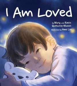 I Am Loved English cover