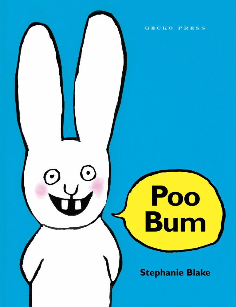Poo-bum cover