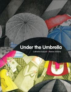 Under the Umbrella cover
