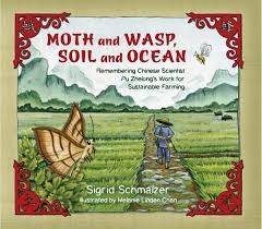 Moth and Wasp cover