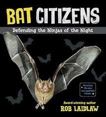 Bat Citizens cover