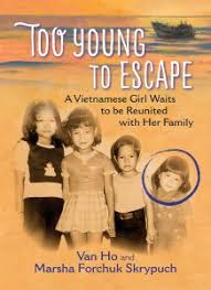 Too Young to Escape cover