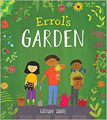 Errol's Garden cover
