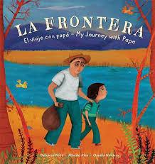 La Frontera cover