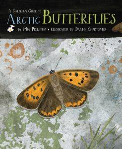 A Children's Book of Arctic Butterflies cover