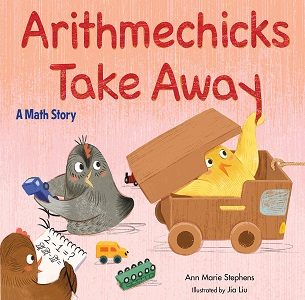 Arithmechicks Take Away: A Math Story