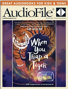 Audiofile Magazine April May 2021
