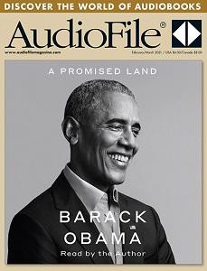 Audiofile Magazine Feb March 2021