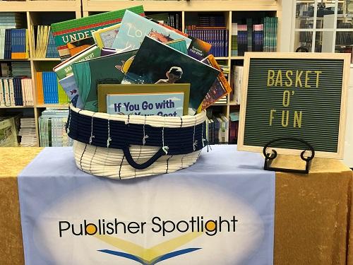 ILA 2020 Gift Basket