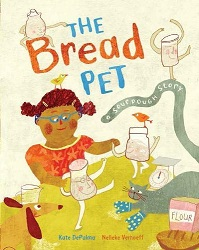 The Bread Pet