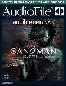 October Audiofile Magazine