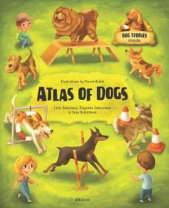 Atlas of Dogs