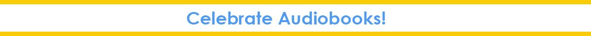Celebrate Audiobooks