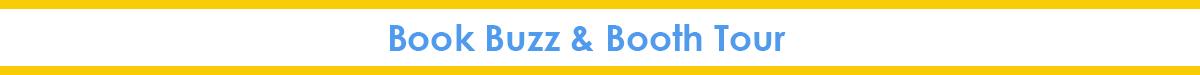 Book Buzz & Booth Tour