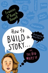 How To Build a Story