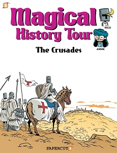 Magical History Tour #4: The Crusades