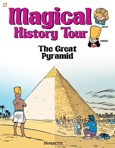 Magical History Tour Volume 1: The Great Pyramid