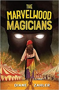 Marvelwood Magicians