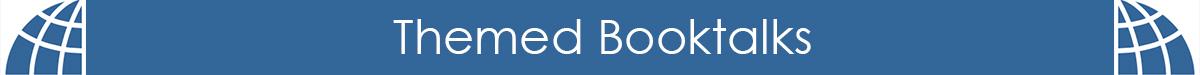 Themed Booktalks header