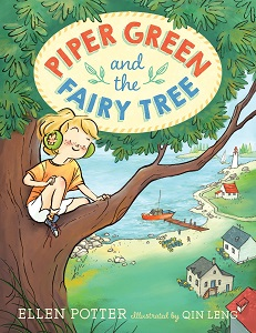 Piper Green & the Fairy Tree